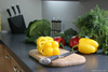 photo of vegetables, kitchen